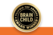 Brain Child Medal