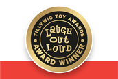Laugh Out Loud Medal