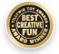 Best Creative Fun