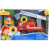 Caillou Lights and Sound Fire Truck