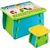 The World of Eric Carle Learning Table and Chair