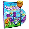 The GiggleBellies Musical Adventures Volume #1 DVD