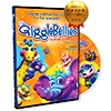 The GiggleBellies Musical Adventures Volume #2 DVD