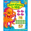 I Can Count 1 - 100 Wipe-Off Book  (T94223)