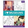 I Heart Museums Activity Book