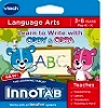 InnoTab Learning Cartridge- Learn to Write with Cody & Cora