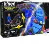K'NEX Thunderbolt Strike Roller Coaster Building Set