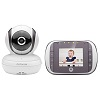 Motorola MBP35S 2.4GHz Digital Video Baby Monitor
