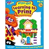 Learning to Print Furry Friends Wipe-Off Book (T94145)