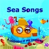 Sea Songs - A Celebration of Sea Creatures