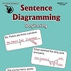 Sentence Diagramming Beginning