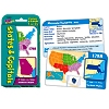 States & Capitals Pocket Flash Cards (T23014)