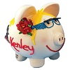 Wikki Stix One-of-A-Kind Designer Piggy Bank