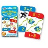 Math Splash War Addition & Subtraction Challenge Cards (T24022)
