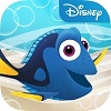 Finding Dory: Just Keep Swimming