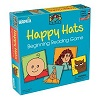 Happy Hats Beginning Reading Game