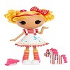 Lalaloopsy Large Entertainment Dolls
