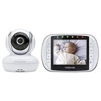 MBP33XL Digital Video Baby Monitor