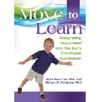 Move to Learn: Integrating Movement into the Early Childhood Curriculum