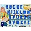 Peg + Cat Wooden Puzzle