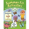 Summer Fit Activities - 1st to 2nd Grade