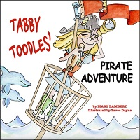 Tabby Toodles' Pirate Adventure